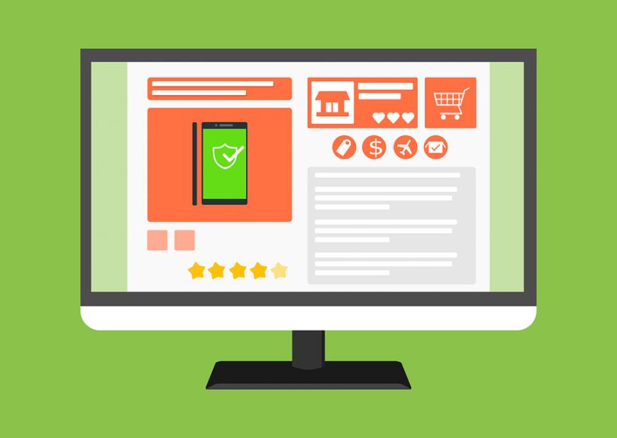 Care este cea mai buna platforma de ecommerce pentru SEO?
