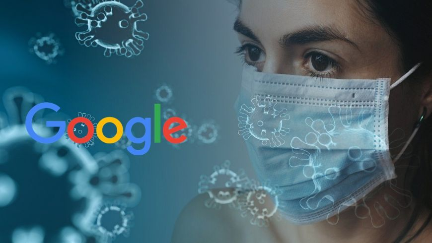 Google si retelele de socializare iau masuri in contextul pandemiei de Coronavirus