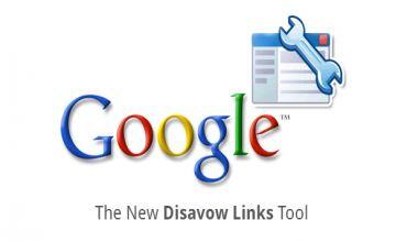 Ce este si cum se foloseste Google disavow