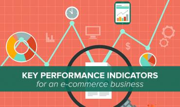 Indicatorii de performanta KPI in cazul unui magazin online
