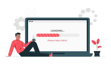 Still loading... Atentie la elementele de continut SEO care pot afecta viteza de incarcare a unui site!