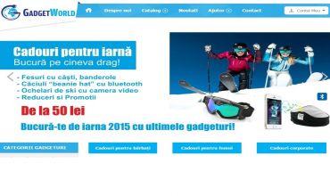 Sun Friday: O campanie de PR care a triplat vanzarile GadgetWorld.ro