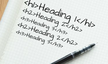 De la H1 la H6 - cum sa folosesti eficient headingurile in optimizarea SEO