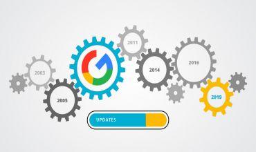 Noul Update Google avantajeaza si mai mult brandurile. Primele impresii iAgency.ro