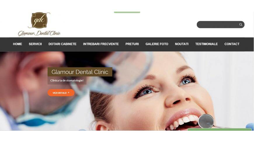 Glamour Dental Clinic