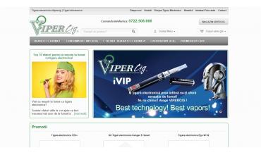 Vipercig.ro