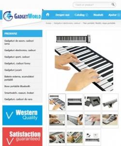 SEO_GadgetWorld_proiect_3