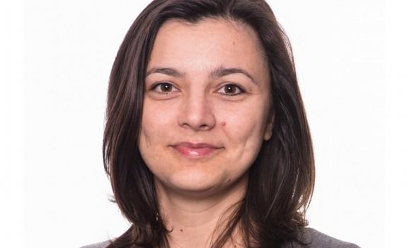 Alina Alexandru