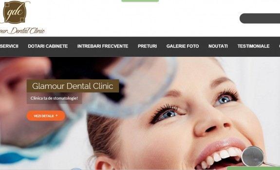 Glamour Dental Clinic