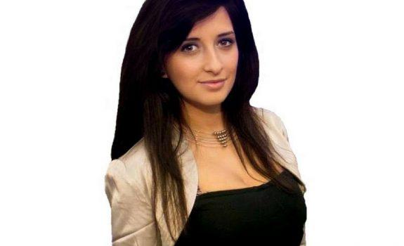 Elena Boiangiu